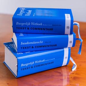 Groenewegen advocaten Heerenveen wetboeken