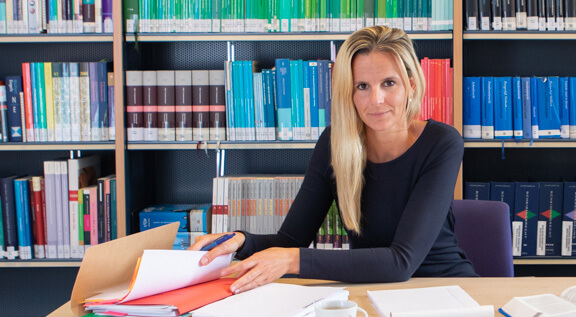 Groenewegen Advocaten Heerenveen